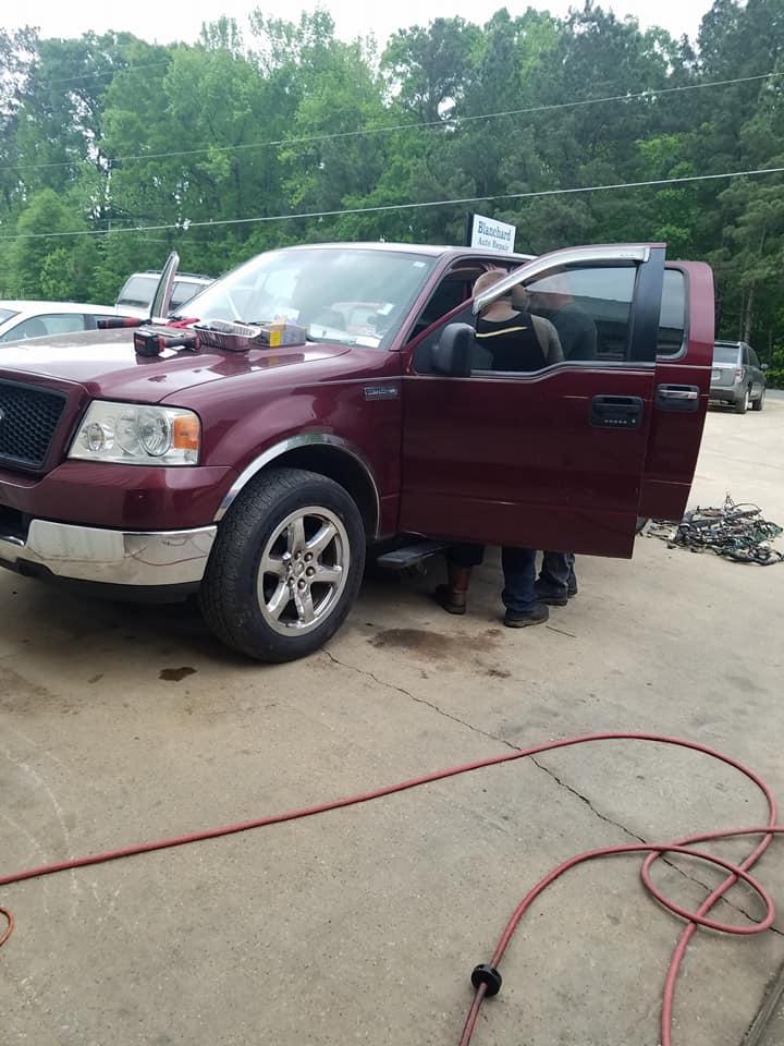 Automobile Maintenance Tips